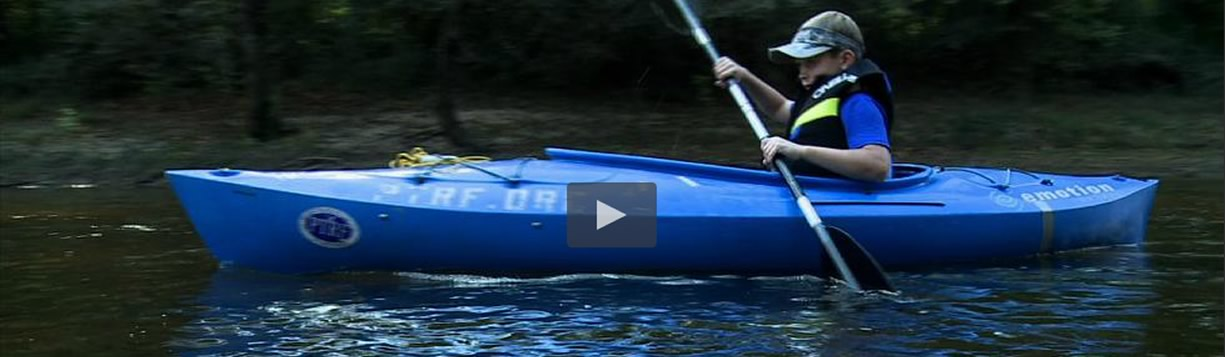 Tar Pamlico River Water Trail video
