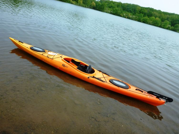 What to Consider When Purchasing a Kayak - Pamlico - Tar River